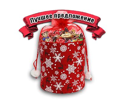 """Новогодний подарок """"Туба Орнамент"""""""