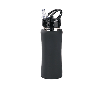 Спортивная бутылочка для воды 600 мл
