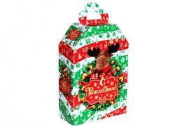 Новогодний подарок «Мэджик Бокс»
