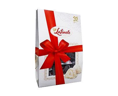 Подарочный набор конфет «Lafinele»