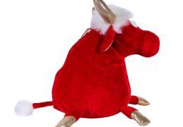 Новогодний подарок «Бычок Матадор», фото 6