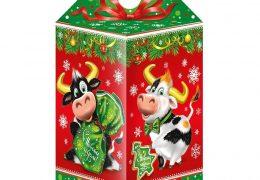 Новогодний подарок «Два бычка», фото 2
