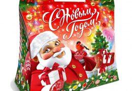 Новогодний подарок «Хеллоу Санта», фото 2
