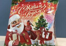Новогодний подарок «Хеллоу Санта», фото 4