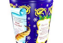 Новогодний подарок «Кубок», фото 3