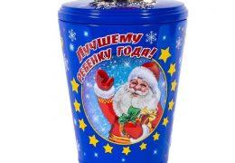 Новогодний подарок «Кубок», фото 4