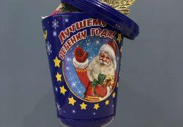 Новогодний подарок «Кубок», фото 7