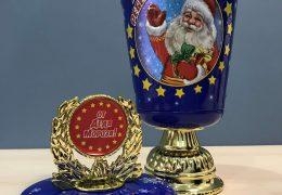 Новогодний подарок «Кубок», фото 8