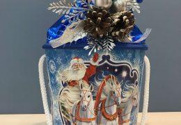 Новогодний подарок «Тройка», фото 5