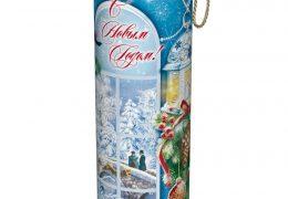 Новогодний подарок «Окна», фото 3